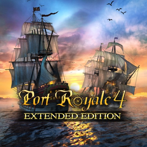 Port Royale 4 (2020)