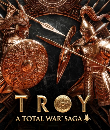 Total War Saga: TROY (2020)